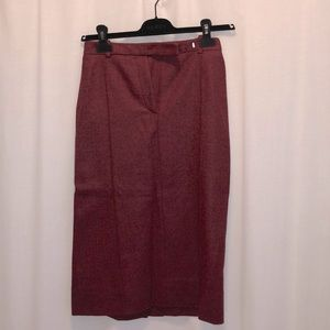 🐯Kenzo lambswool pencil skirt